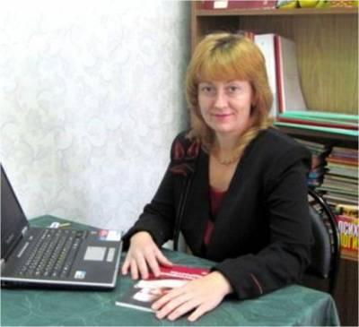 Станина Оксана Николаевна , психолог